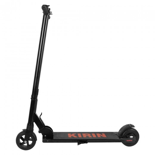 KUGOO Kirin S2 Mini Folding Electric Scooter - Black
