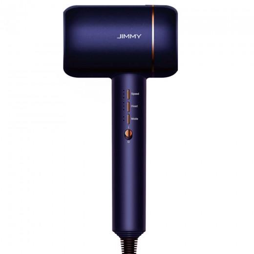 Xiaomi JIMMY F6 Sèche-cheveux ultrasonique - Violet/Noir