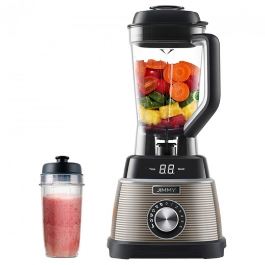 Xiaomi JIMMY B53 Multifunctional Blender with LED Display