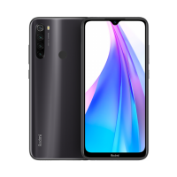 Xiaomi Redmi Note 8T Global Version 4/64GB - Black