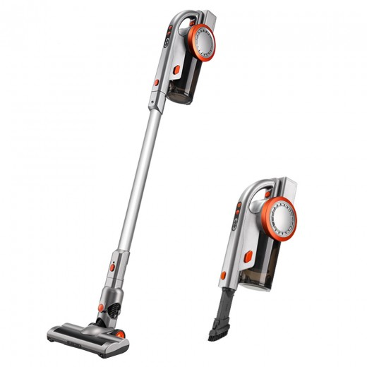 PUPPYOO A9 Wireless Vacuum Cleaner - Global Version