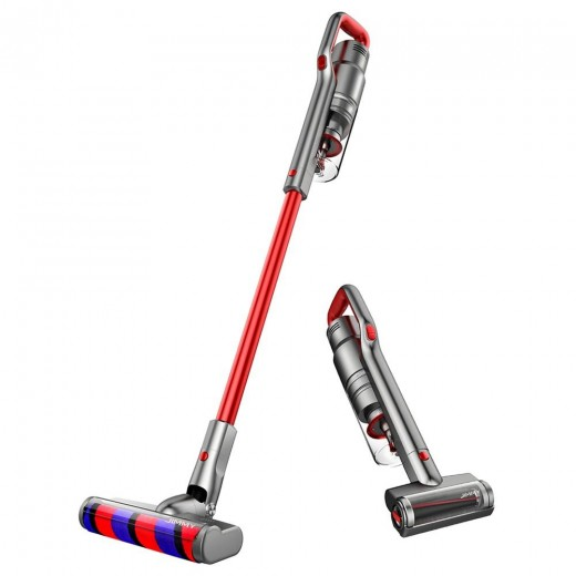 Xiaomi JIMMY JV65 Cordless Stick Vacuum Cleaner – Red
