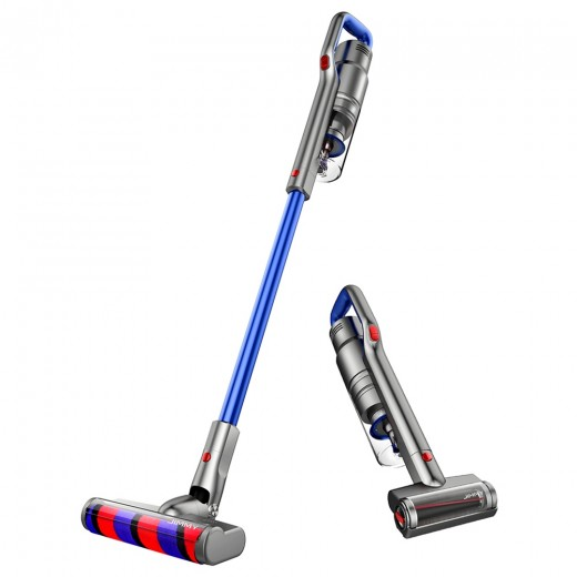 Xiaomi JIMMY JV63 Cordless Stick Vacuum Cleaner - Blue