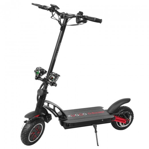 KUGOO G-BOOSTER Folding Electric Scooter with 2-year EU warranty