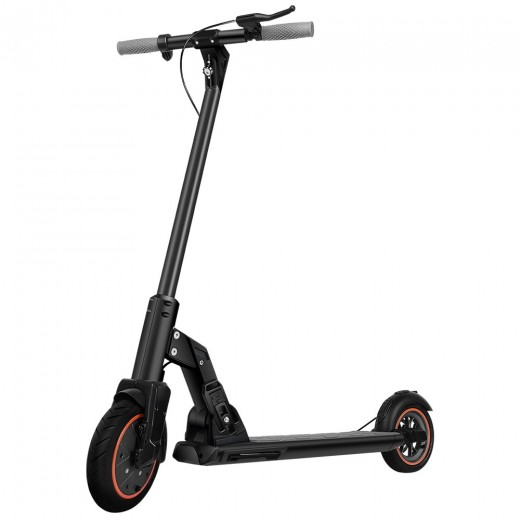 KUGOO M2 PRO Folding Electric Scooter - Black