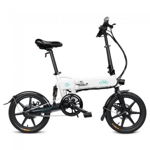 FIIDO D2 Vélo électrique pliant - Noir
