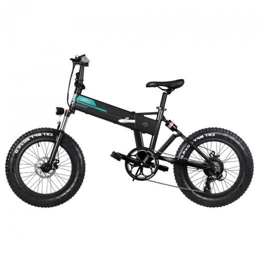 FIIDO M1 Vélo électrique tout terrain - Noir