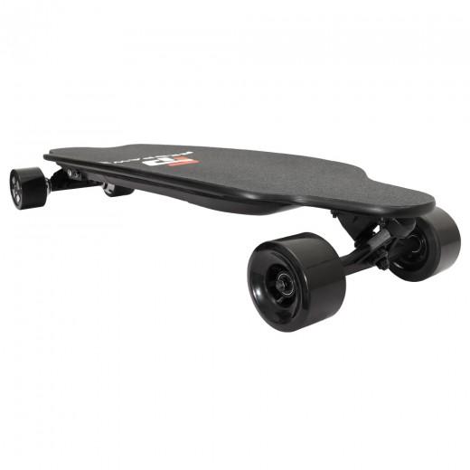 RDZ 07 Electric Skateboard - Black