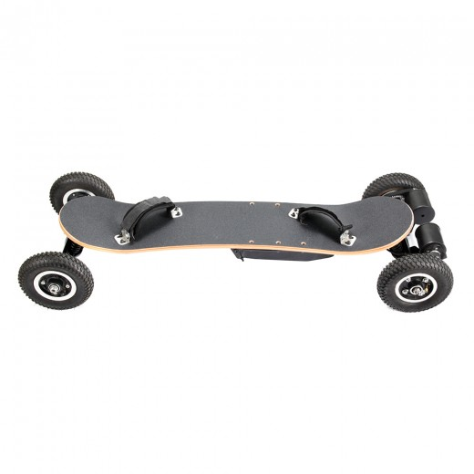 SYL-08 Electric Skateboard - Black
