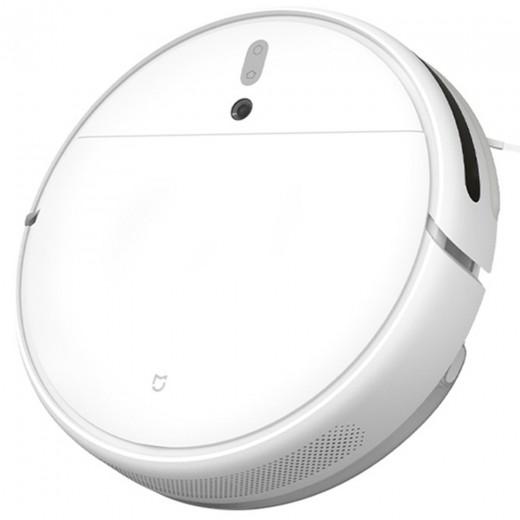 Xiaomi Mijia Mi Robot 1C avec Serpillière - Blanc