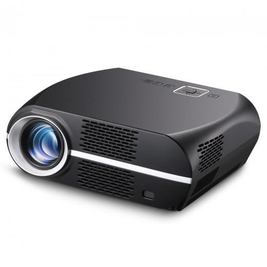 VIVIBRIGHT GP100 HD Video Projector