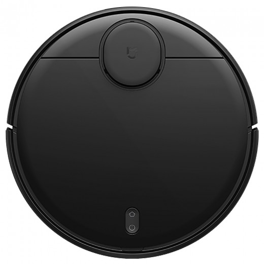 Xiaomi Mi Smart Robot Vacuum Cleaner Global Version - Black