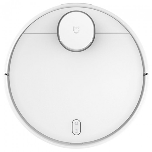 Xiaomi Mi Smart Robot Vacuum Cleaner Global Version - White