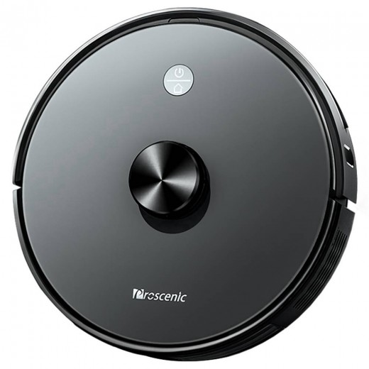 Proscenic M7 Pro Robot Vacuum Cleaner - Black