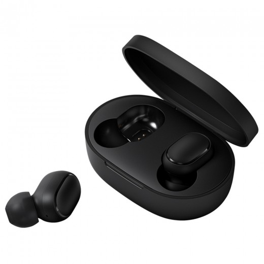 Xiaomi Redmi AirDots S Bluetooth Earphones - Black