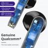 Tronsmart Onyx Ace TWS Écouteurs Bluetooth sans fil - Noir