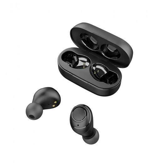 Tronsmart Onyx Free TWS Bluetooth Earphones - Black