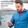 Tronsmart Onyx Free TWS Écouteurs Bluetooth sans fil - Noir
