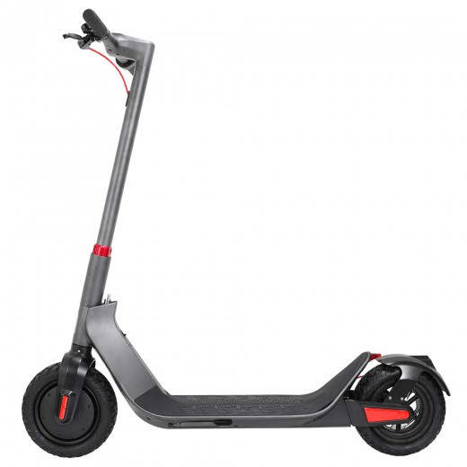 KUGOO G-MAX Folding Electric Scooter - Grey