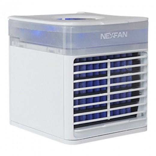 NexFan Ultra Mini Climatiseur Mobile