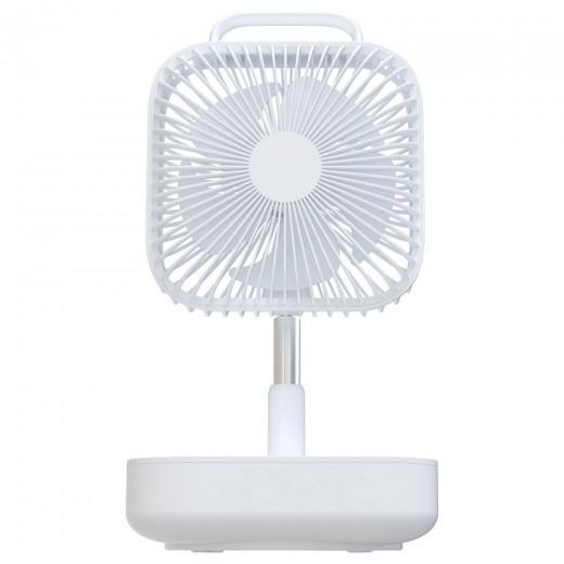 Ventilateur Smart Portable LF01-1 - Blanc