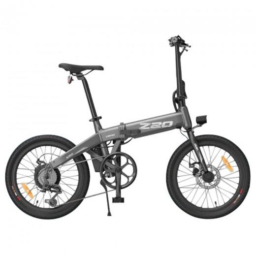 Xiaomi HIMO Z20 Folding Electric Moped Bicycle - Grey