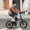 Xiaomi HIMO Z20 Vélo Électrique Pliant - Gris