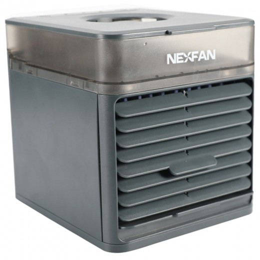 NexFan Ultra Portable Air Conditioning Fan with UV Technology