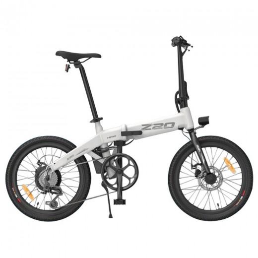 Xiaomi HIMO Z20 Vélo Électrique Pliant - Blanc