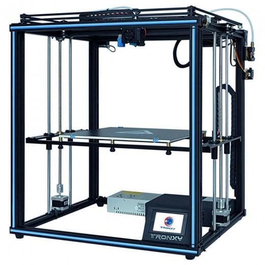 TRONXY X5SA 3D Printer 24V
