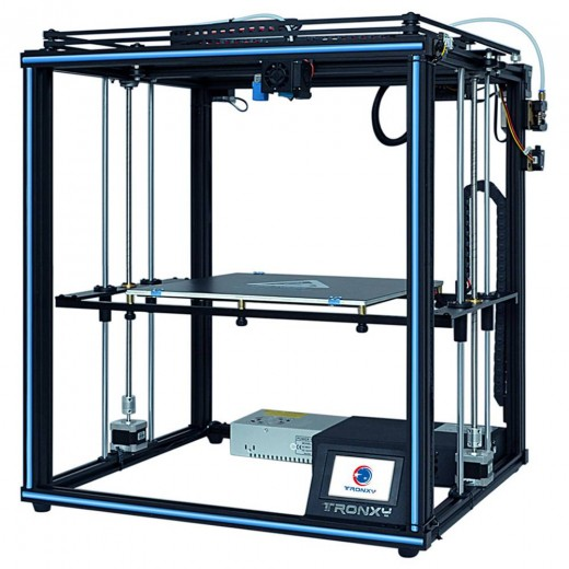 TRONXY X5SA Imprimante 3D 24V