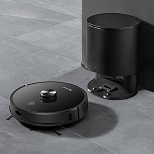 Proscenic M7 Pro + Smart Dust Station