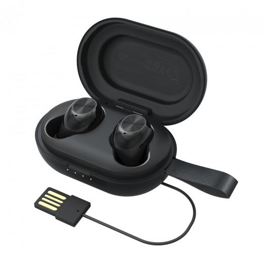 Tronsmart Spunky Beat (App Edition) True Wireless Earphones - Black