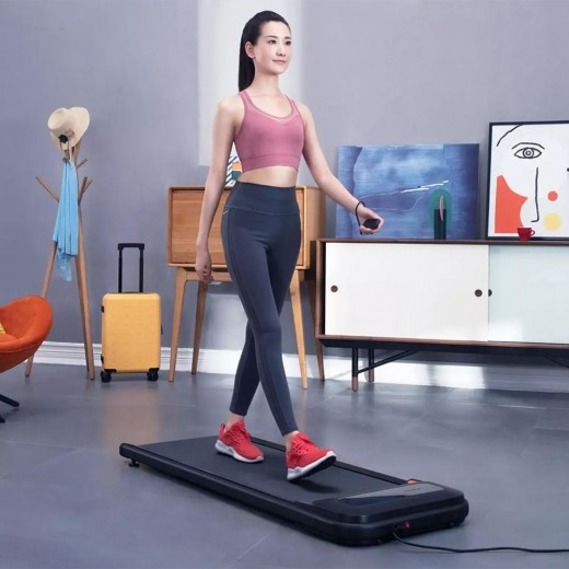 Xiaomi Urevo U1 Smart Foldable Treadmill - Black
