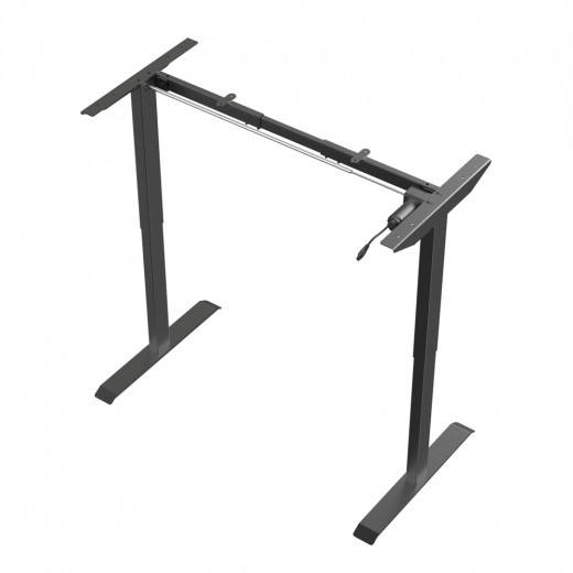 AGCAM KVTD-2 Electric Lift Table -Black
