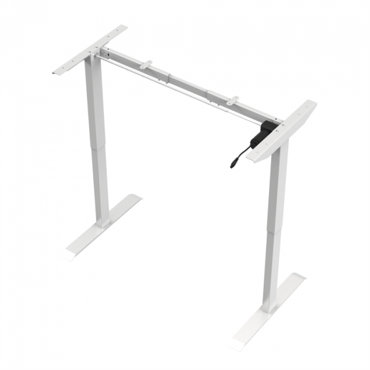 AGCAM KVTD-2 Electric Lift Table - White