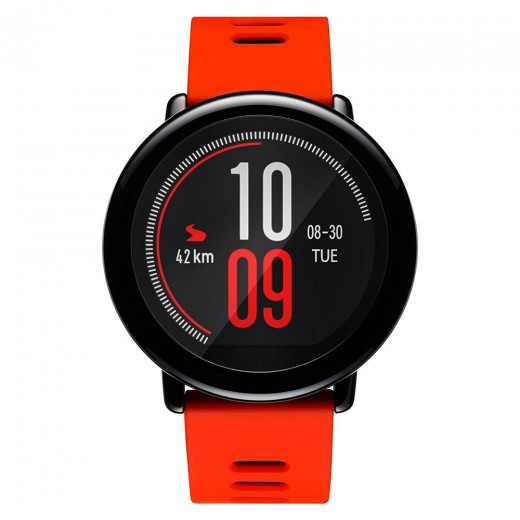 Xiaomi Huami Amazfit Pace, globale Version - Rot