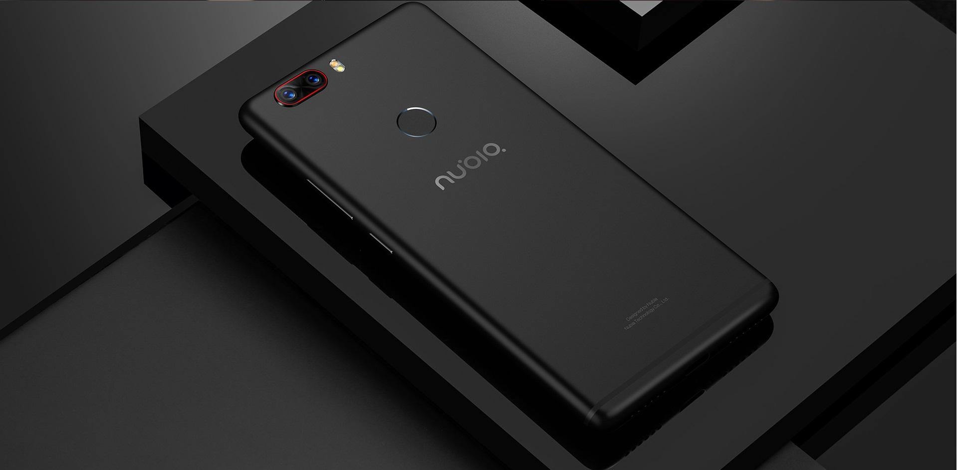 Buy Nubia Z17 Lite 6GB 64GB Global Version|2 year warranty