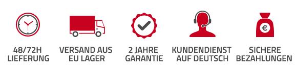 schema tedesco