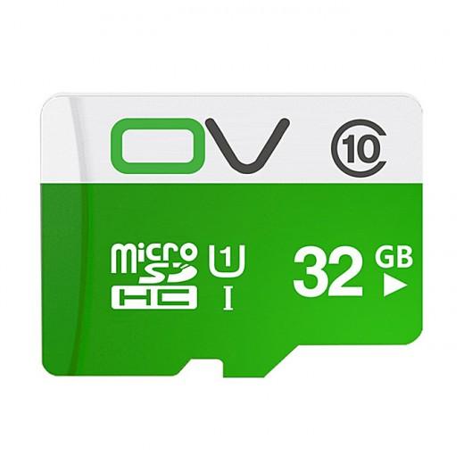 OV 64GB Micro SD Memory Card Classe 10