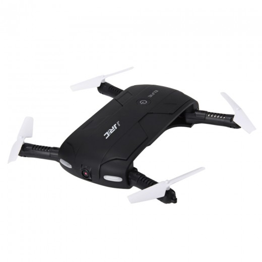 JJRC H37 ELFIE Selfie Mini Drone – Noir