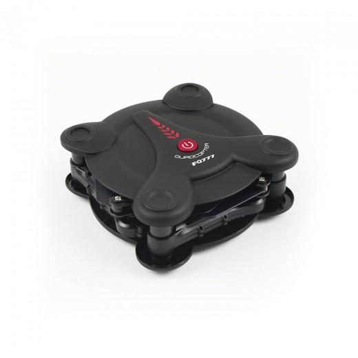FQ777 FQ17W Mini Drone Repliable – Noir