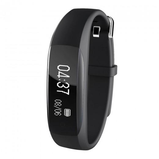 Lenovo HW01 Smart Band - Noir