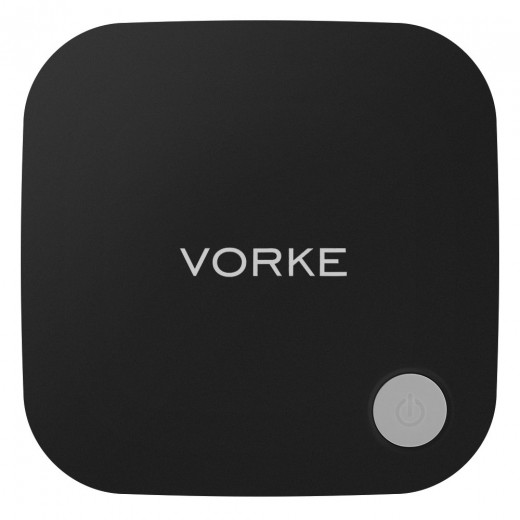 Vorke V1 Plus Mini-Ordinateur Smart TV Box