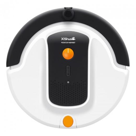 Haier XShuai ShuaiXiaoBao Robot