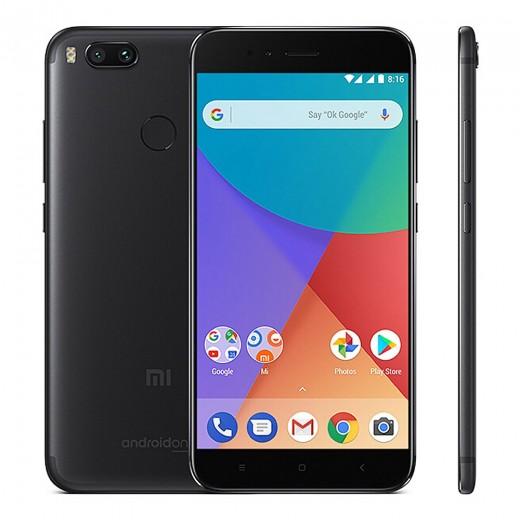 Xiaomi Mi A1 4/64 Go AndroidOne – Noir