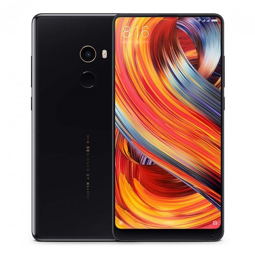 Xiaomi Mi Mix 2 6Go/64Go, Version Globale