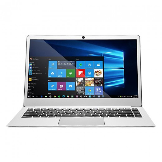 Jumper EZBook 3L Pro Business 6/64Go Argent