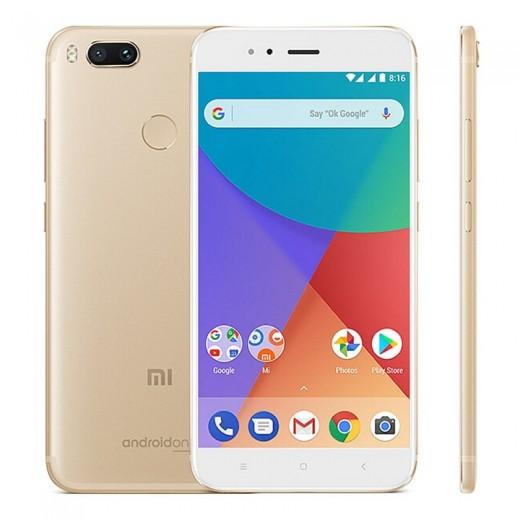 Xiaomi Mi A1 4/32 Go AndroidOne – Or