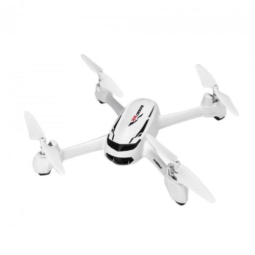 Hubsan X4 H502S 5.8G FPV drone quadricoptère